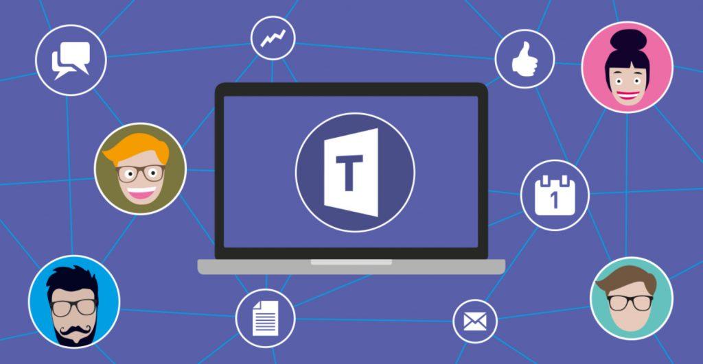微软CEO纳德拉:希望Teams成为企业版的微信