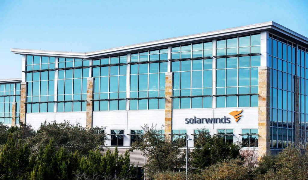 SolarWinds被黑后,被盗数据正被这家网站公开叫卖