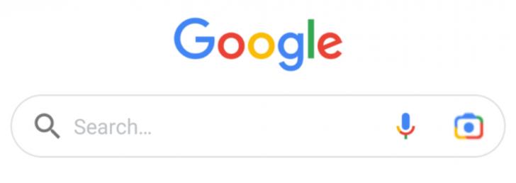 谷歌智能识图应用Google Lens再换图标