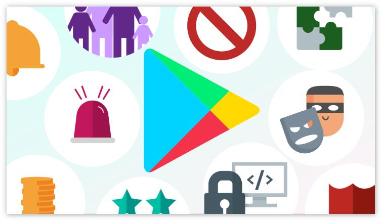 """谷歌Play商店""""闹乌龙"""":一款播放器误判涉黄被下架"""