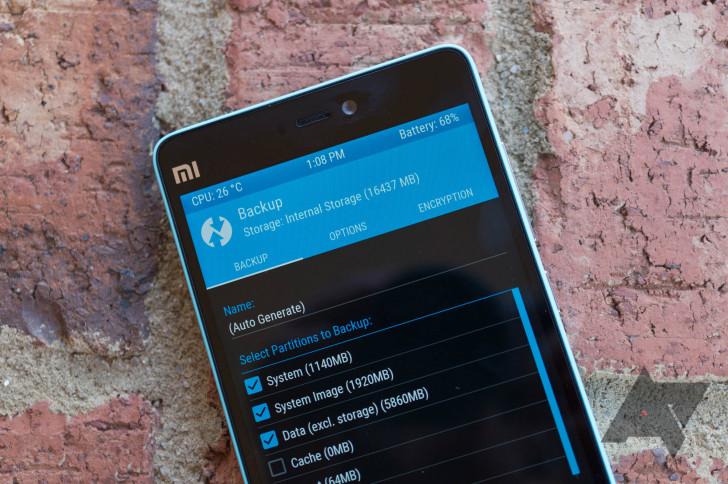 TWRP v3.5具有更多Android 10增强功能,并在官方名册中增加了16种设备