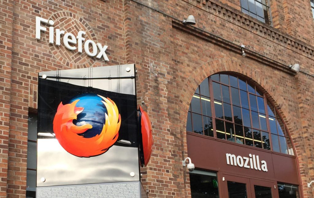 时隔3年,Firefox浏览器将迎来UI改版