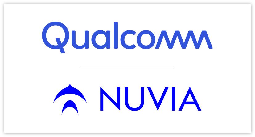 高通以14亿美元收购芯片设计公司NUVIA
