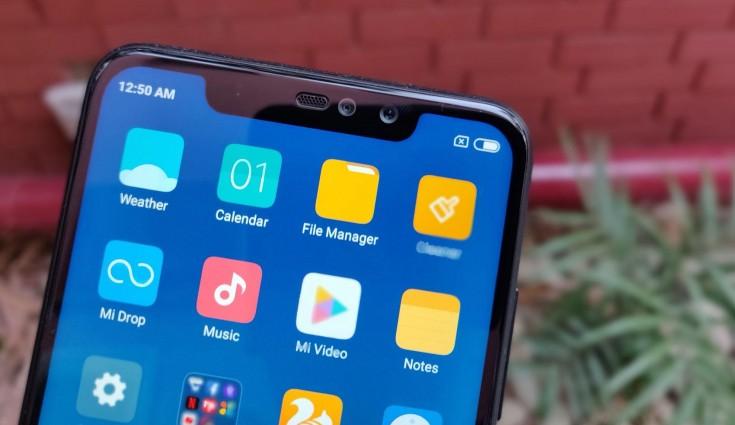 Redmi Note 6 Pro国际版推送MIUI 12更新