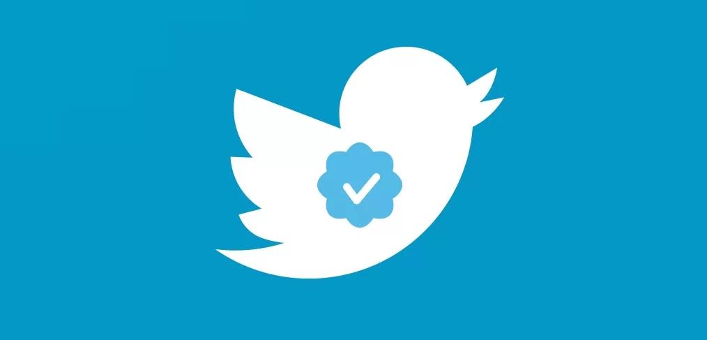 时隔三年,推特重启蓝V账户认证
