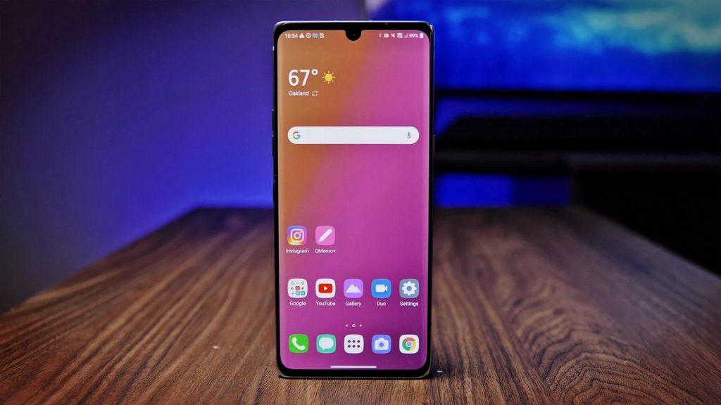 LG发布第一季度Android 11升级计划:仅Velvet 5G会获得更新