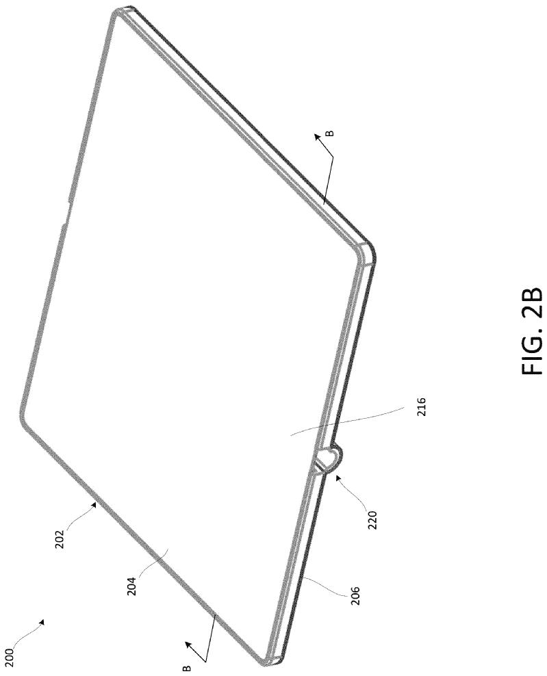 可折叠的Pixel?谷歌折叠屏手机专利曝光