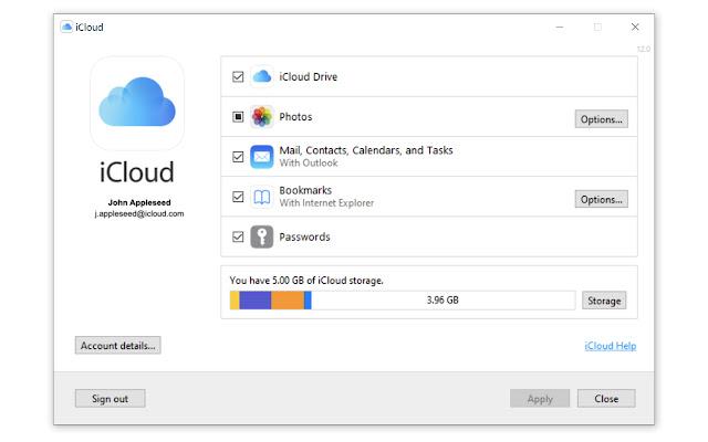 """[CRX] 苹果正式发布Chrome扩展""""iCloud 密码"""""""
