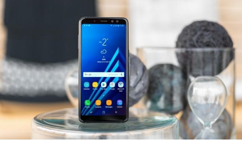 三星向2018版Galaxy A8发布2月份Android安全补丁
