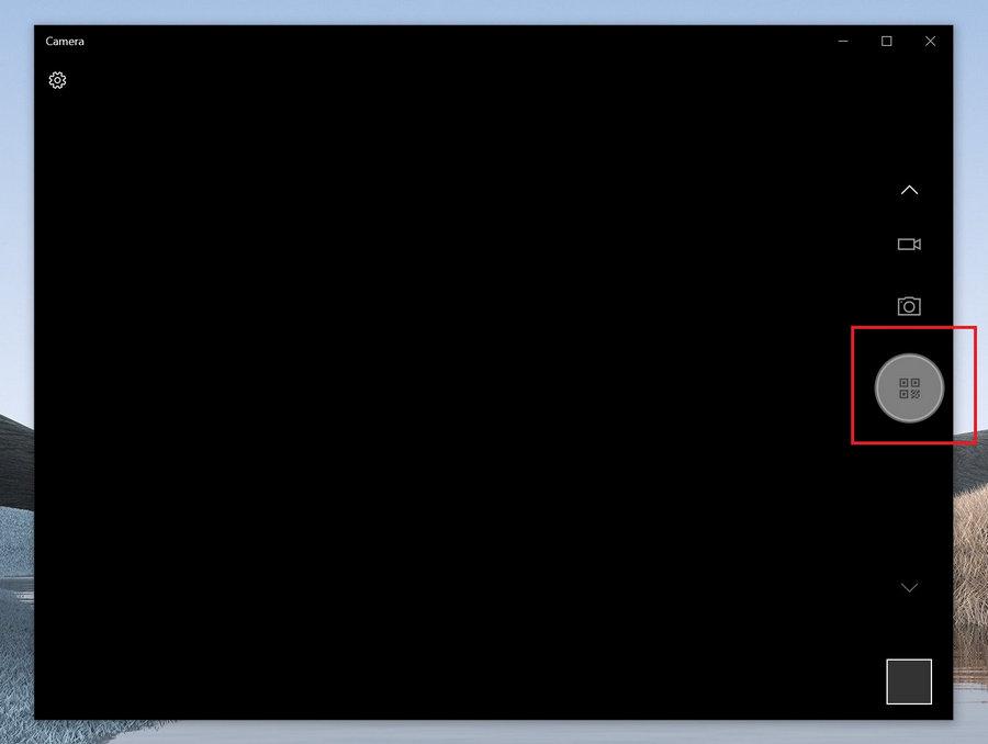 "Windows 10""相机""应用将支持扫描二维码"