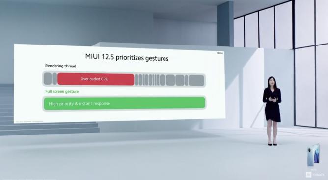 小米发布MIUI 12.5国际版:支持卸载系统应用