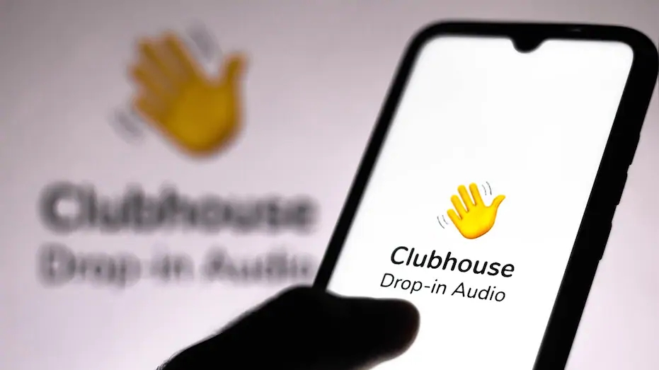 现象级音频社交应用Clubhouse下载突破1000万