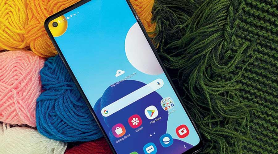 三星One UI 3.1开始惠及低端机:Galaxy A21s/Galaxy A51迎来推送