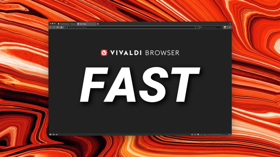 Vivaldi浏览器打开标签页大提速:官方揭示幕后改进