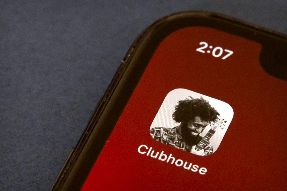传字节跳动正开发类似Clubhouse的语音社交应用