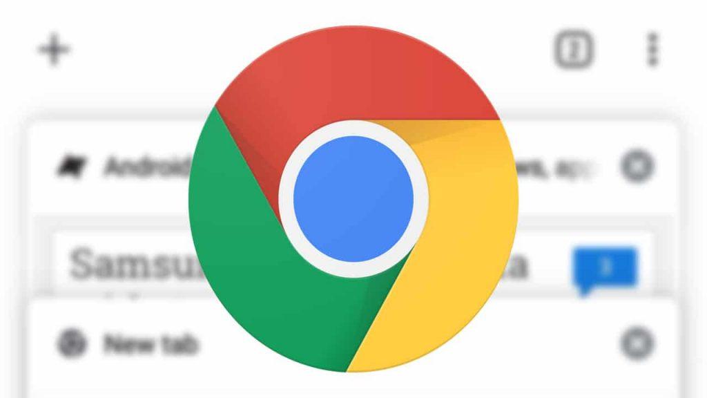 [APK] 谷歌对外发布Chrome 90 Beta
