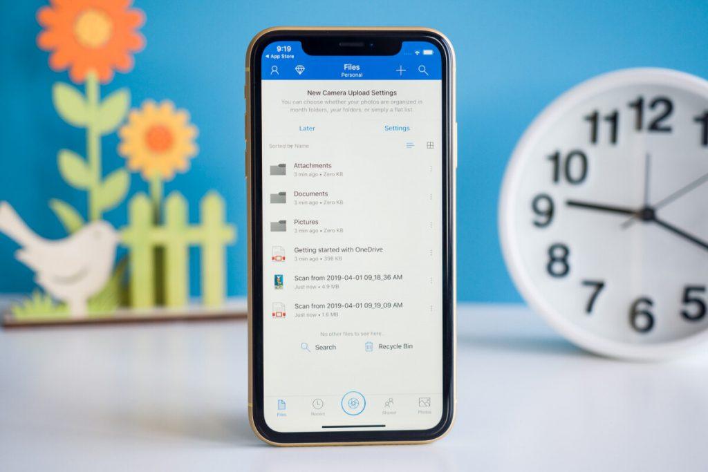 微软To Do宣布停止支持部分旧版本iOS和macOS