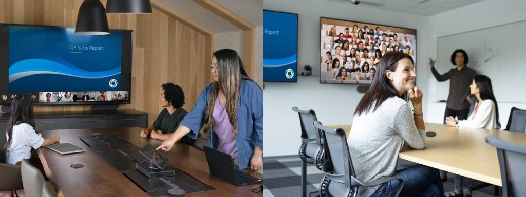可容纳万人参会,微软为Microsoft Teams发布多项新功能