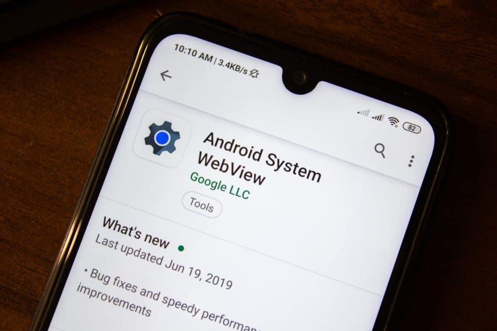 谷歌近日修复Android WebView导致的手机应用大面积崩溃问题