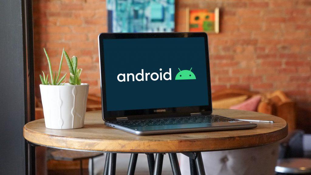 谷歌为Chrome OS发布Android 11