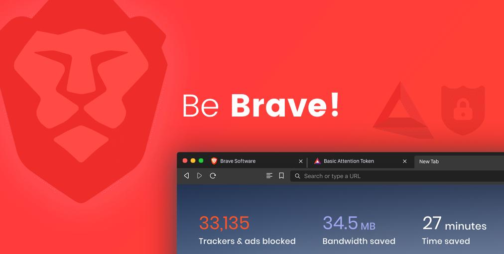 Brave浏览器宣布收购搜索引擎Tailcat:将推出全新搜索Brave Search