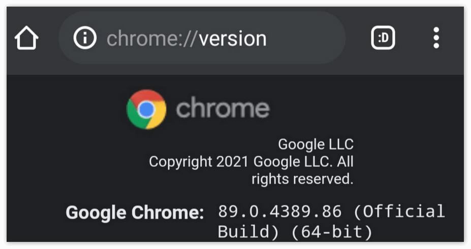 谷歌向安卓用户发布64位版Chrome:符合条件设备可升级
