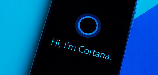 微软Cortana移动应用月底将正式关停