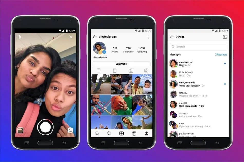 Ins精简版应用Instagram Lite将在170个国家发布
