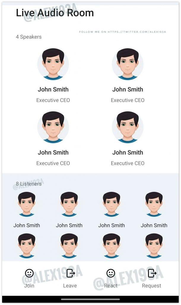 LinkedIn确认正开发类Clubhouse的音频聊天室功能