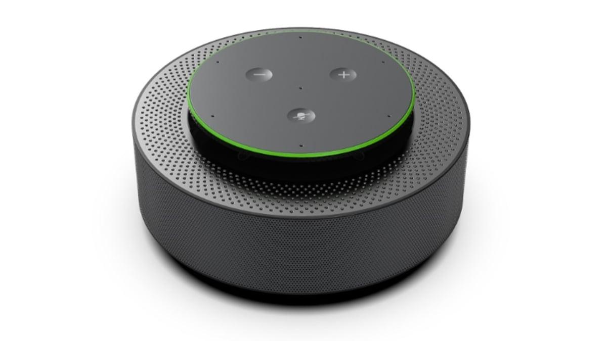 微软团队智能扬声器引发2021年微软智能扬声器