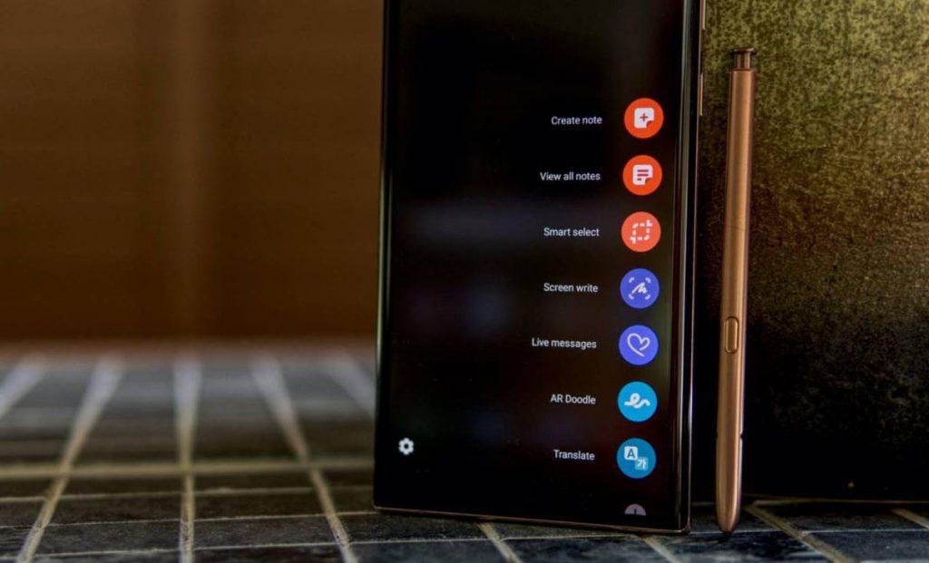 """""""芯片荒""""蔓延,三星今年或取消发布Galaxy Note系列"""