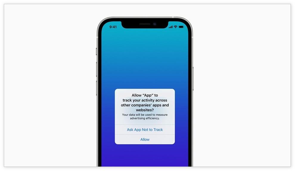 苹果发布iOS 14.5:App跟踪透明度框架等(附更新日志)