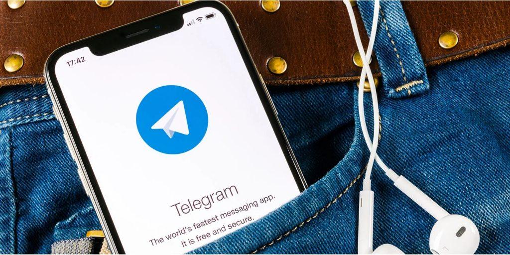 TG电报宣布将在5月支持群组视频通话