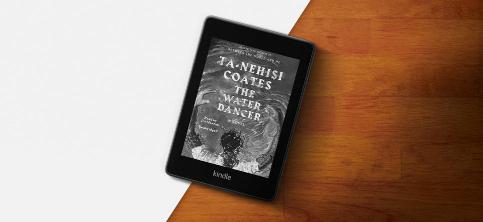 Kindle阅读器新功能:将正阅读的图书设为锁屏