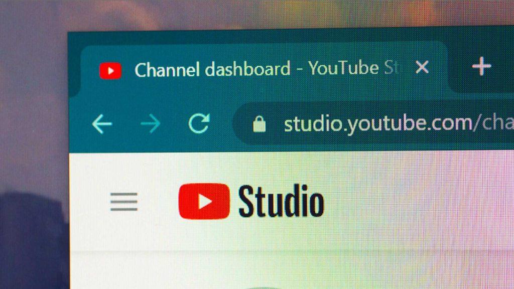 YouTube允许频道主单独修改频道名称,不影响Google账户