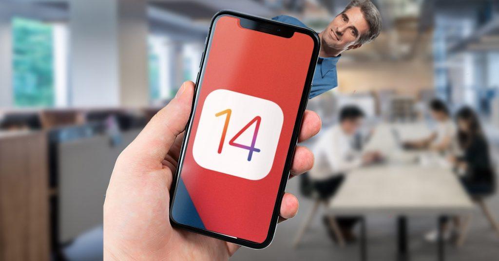 iOS 14.5发布在即,隐私保护新政引巨头不满