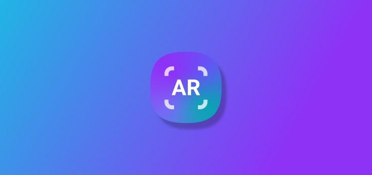 三星发布全新应用AR Canvas:用AR装饰你的环境