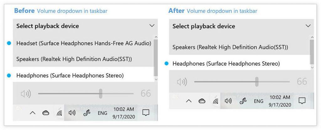 微软为Win 10蓝牙音频带来重要改进