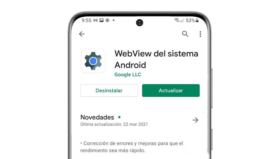 """月份WebView现大面积崩溃,谷歌追溯并解释原因"""""""