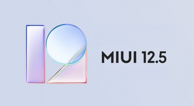 小米将面向海外广泛发布MIUI 12.5升级