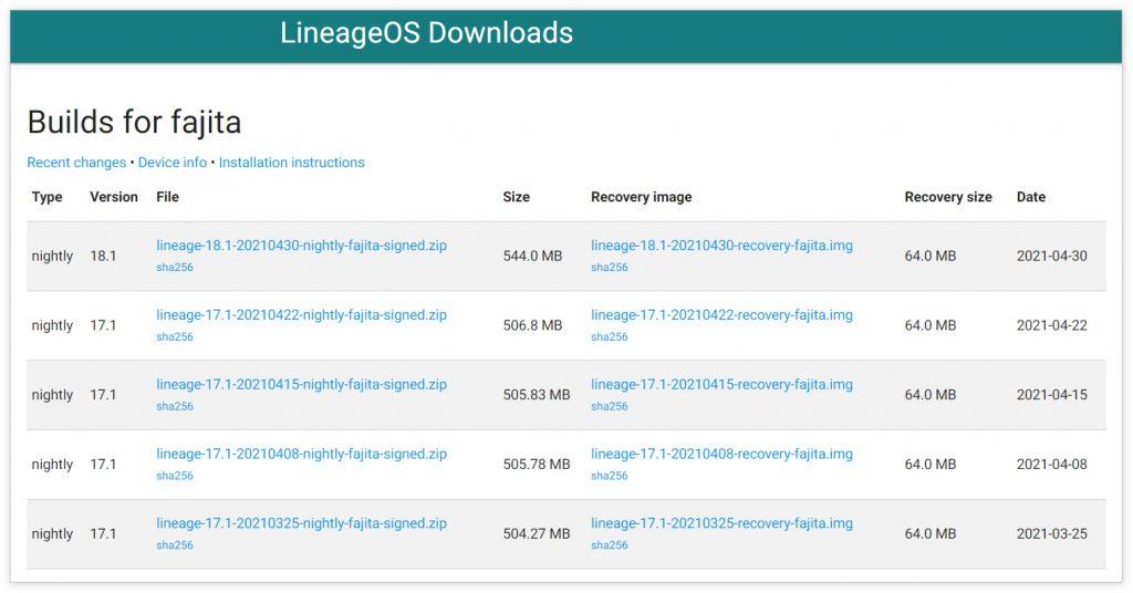 LineageOS更新:一加6T获Android 11非官方升级