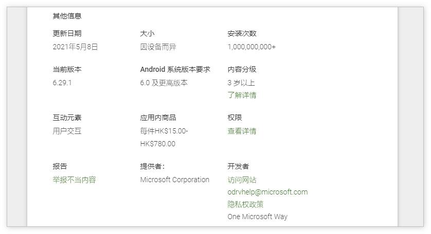 在电视上播放照片和视频:OneDrive宣布支持Chromecast投屏
