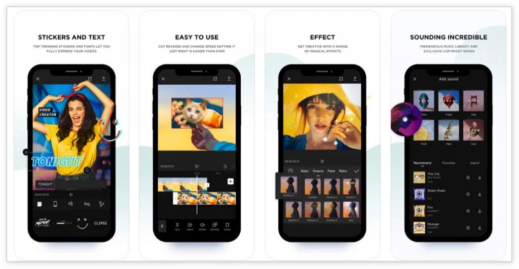 超越TikTok,视频编辑应用CapCut跃居App Store免费榜首位