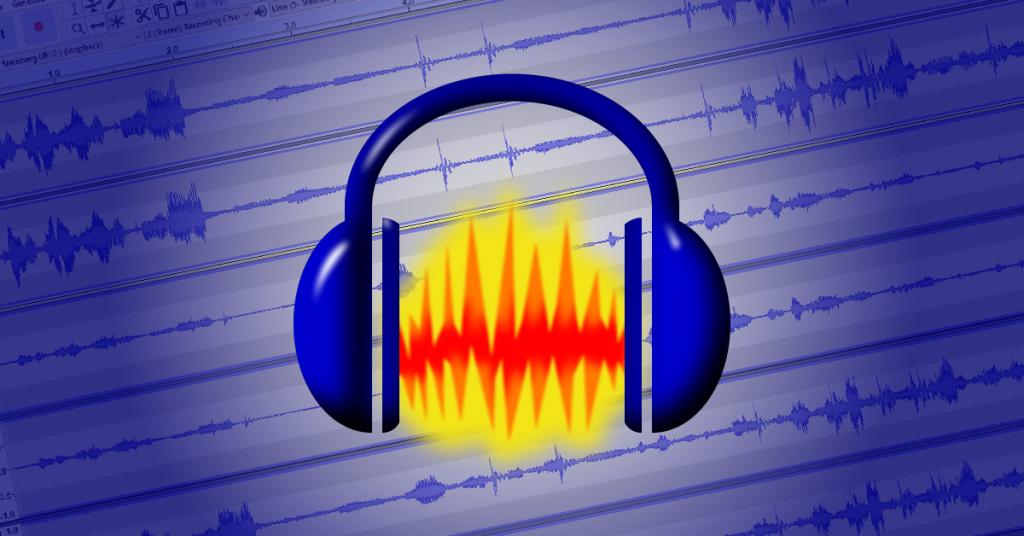 被收购后,音频编辑工具Audacity引入遥测引发关注