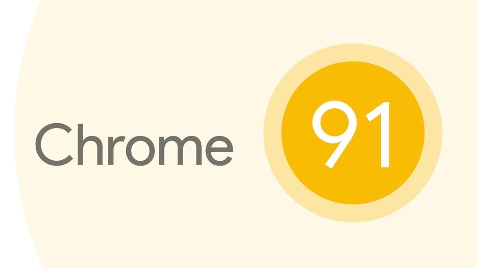 你感觉到了吗?谷歌称Chrome 91速度提升了23%