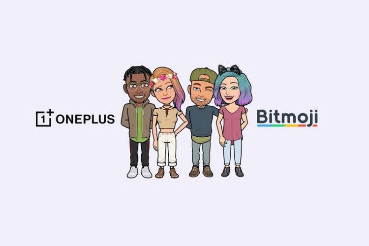 一加向OnePlus 8系列发布公测版更新,新增Bitmoji AOD功能