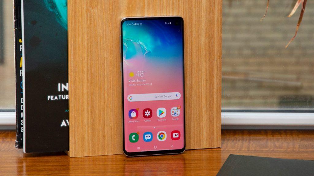 Galaxy S10系列迎来2021年5月Android补丁更新