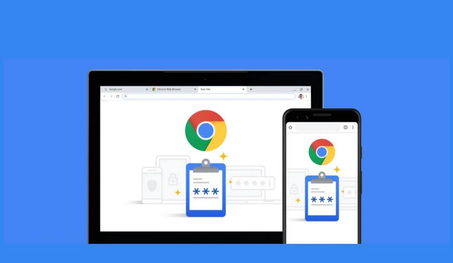 安卓版Chrome推出密码自动修改功能:改密码无需动手