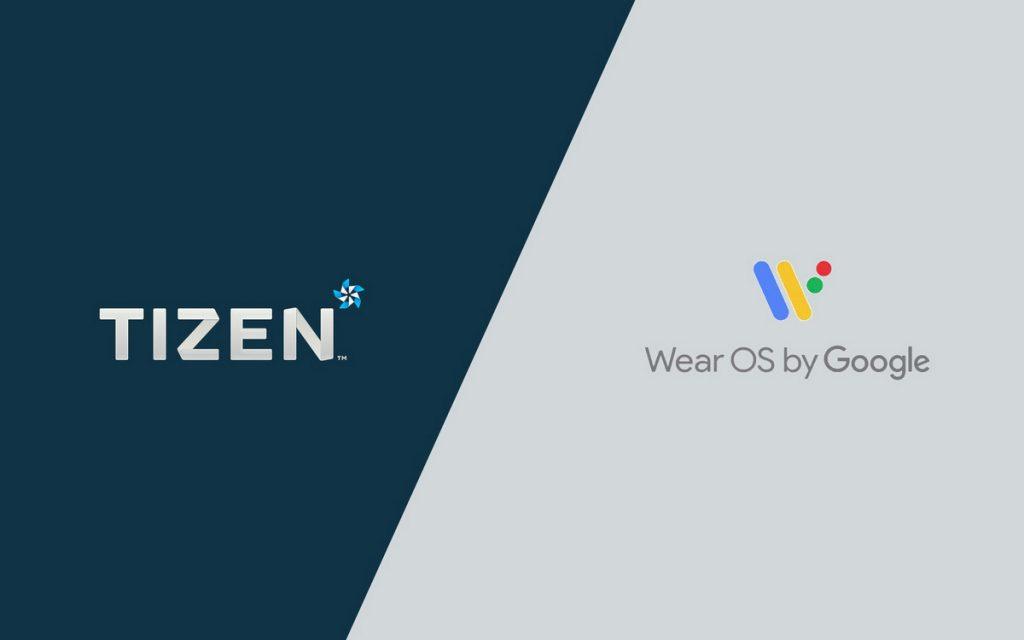 谷歌三星合并Tizen OS和Wear OS,已发布Galaxy Watch将沿用旧系统