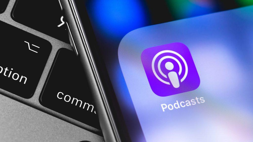改到6月上线,苹果Apple Podcasts订阅服务已被推迟